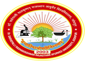 S.R. Rajasthan Ayurved University